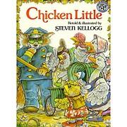 Chicken Little af Steven Kellogg