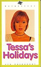 Tessa's Holidays by Lyn Davenport