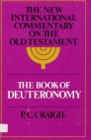 The Book of Deuteronomy (The New…