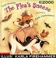 The Flea's Sneeze de Lynn Downey