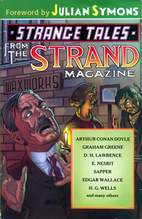 Strange Tales From the Strand by Jack Adrian