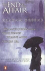 The End of the Affair: A Novel af Graham…