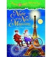 Night of the New Magicians (Magic Tree House…