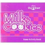 Milk & Cookies – tekijä: B320