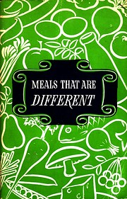 Meals that are different : how to make a…