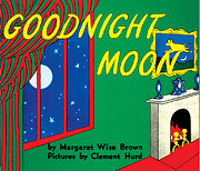 Goodnight Moon Big Book af Margaret Wise…