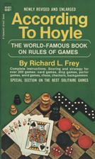 According to Hoyle by Richard L. Frey