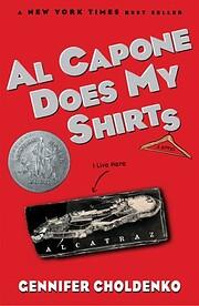 Al Capone Does My Shirts av Gennifer…
