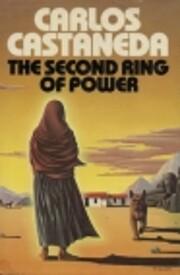The Second Ring of Power av Carlos…