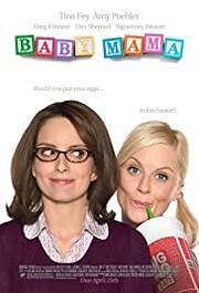 Baby Mama DVD – tekijä: Tina Fey