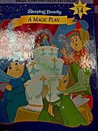 Sleeping Beauty: A Magic Plan (Disney's…