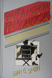 Great American Film Directors: From the…