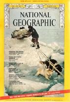 National Geographic Magazine 1974 v145 #3…