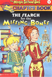 The Search for the Missing Bones (The Magic…