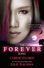 The Forever Song (Blood of Eden) af Julie…