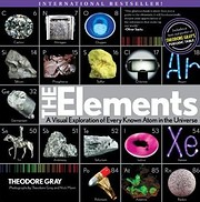 Elements: A Visual Exploration of Every…
