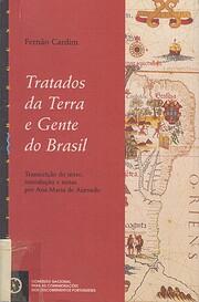 Tratados da Terra e Gente do Brasil por…