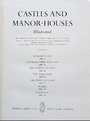 CASTLES AND MANOR HOUSES -