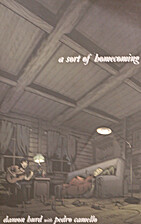 A Sort of Homecoming, Book Two by Damon Burd