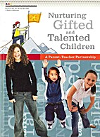 Nurturing gifted and talented children : a…