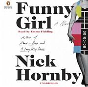 Funny Girl av Nick Hornby