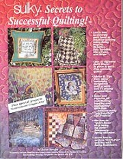 Sulky Secrets To Successful Quilting! por…