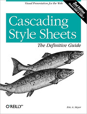 Cascading Style Sheets: The Definitive…