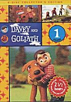 Davey and Goliath, Vol. 1 by Davey & Goliath