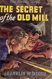 Secret of the Old Mill, the por Franklin W.…