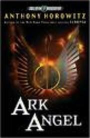 Ark Angel (Alex Rider) por Anthony Horowitz