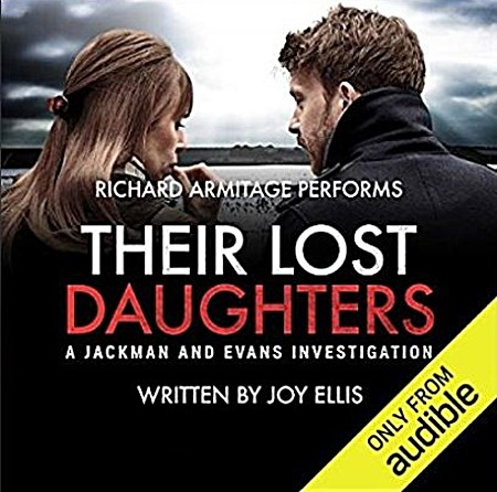 Their Lost Daughters - Joy Ellis, Richard Armitage
