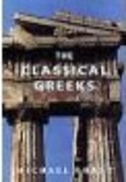 The classical Greeks av Michael Grant