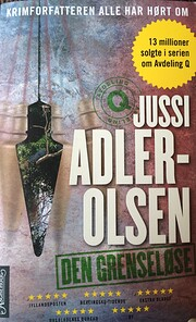 Den grenseløse de Jussi Adler-Olsen