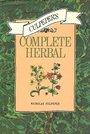 Complete Herbal - Nicholas Culpeper