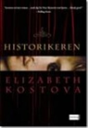 Historikeren av Elizabeth Kostova