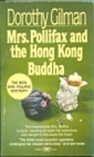 Mrs. Pollifax and the Hong Kong Buddha by…