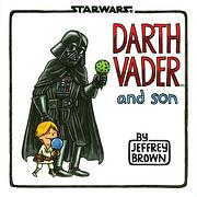 Darth Vader and Son – tekijä: Jeffrey…