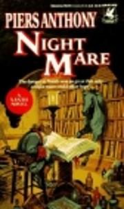 Night Mare por Piers Anthony