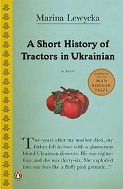A Short History of Tractors in Ukrainian av…