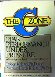 C-Zone: Peak Performance Under Pressure von…