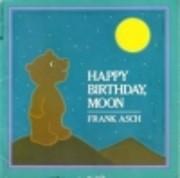 Happy Birthday Moon av Asch