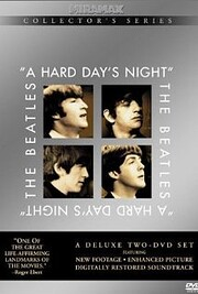 A Hard Day's Night (Criterion Collection…