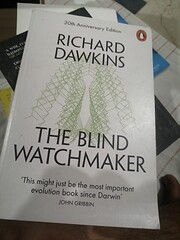 The Blind Watchmaker[Cover image may differ]…