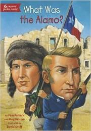 What Was the Alamo? de Meg Belviso David…