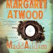 MaddAddam: A Novel av Margaret Atwood