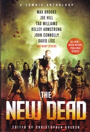 The New Dead: A Zombie Anthology af…