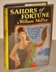 Sailors of Fortune by McFee William