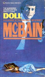 Doll de Ed McBain