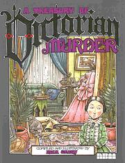 A Treasury of Victorian Murder av Rick Geary