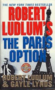 Robert Ludlum's The Paris Option (A…